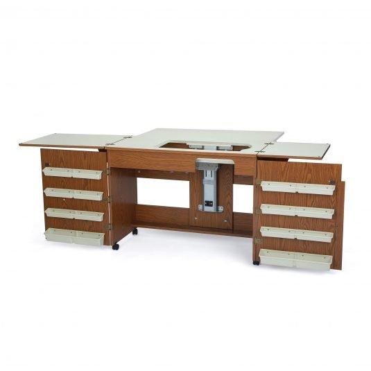 Arrow/Kangaroo Cabinets and Tables- BERTHA CABINET