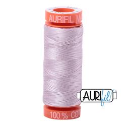 Aurifil Cotton Thread - #MK50SP200-2564 Pale Lilac 50wt.
