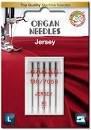 ORGAN Jersey Needles