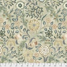 Free Spirit Orkney Wilhemina Linen #PWWM049.Linen
