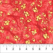 Banyan Batik Kilts and Quilts # 80393-24