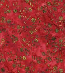 Batik Textiles #4418