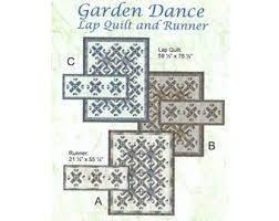 Garden Dance #PTNB0146
