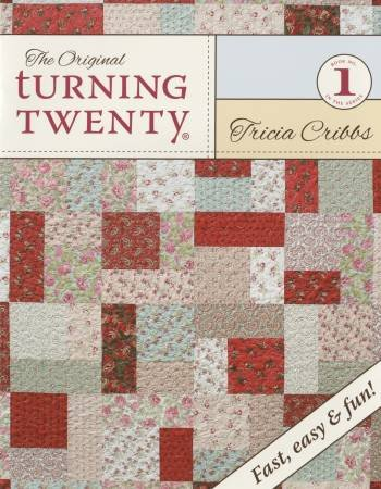 The Original Turning Twenty by Tricia Cribbs