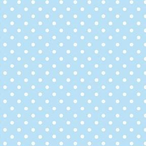 Flannel - Guess How Much I Love You - Blue  #Y3086-87