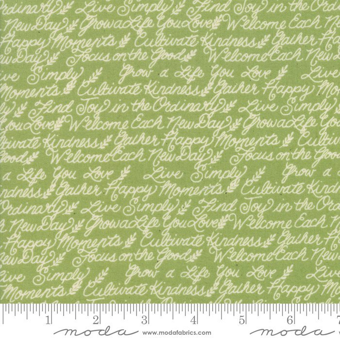 Cultivate Kindness Green Words 519933-17