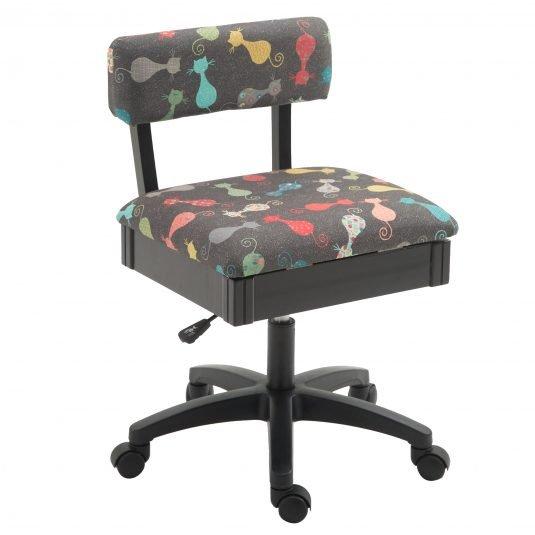 Arrow Hydraulic Chairs