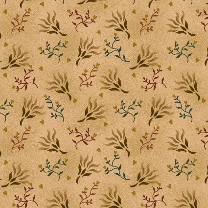 Spiced Quilt Wide Backing by Kim Diehl