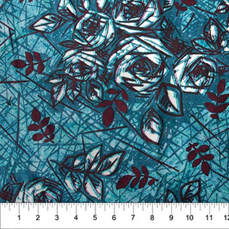 Banyan Batiks Rough Sketch # 80343-63