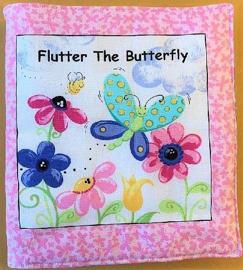 Flutter Story Book Panel