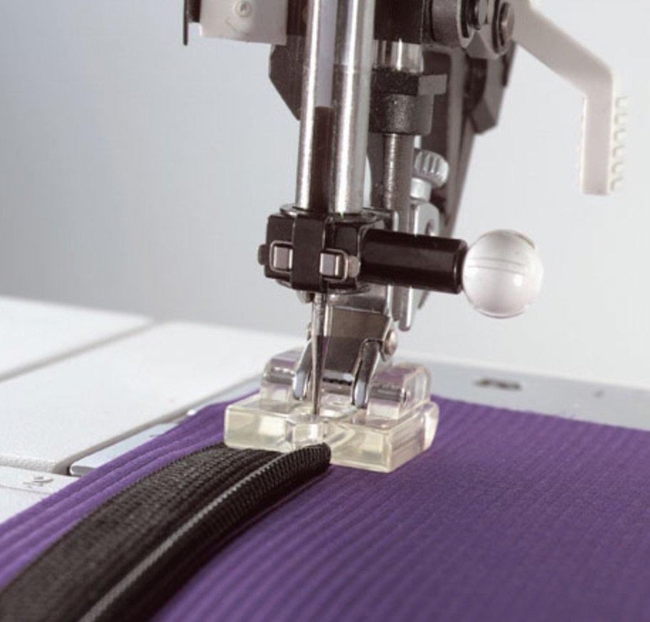 Pfaff Invisible Zipper Foot