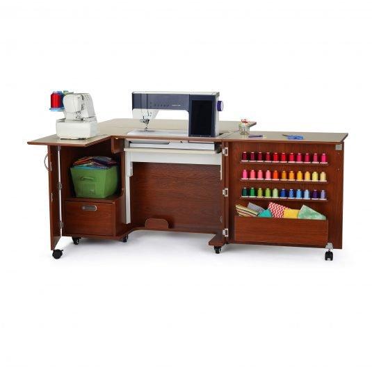 Arrow/Kangaroo Cabinets and Tables - WALLABY II