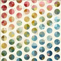 Moonstone Pieced Quilt Pattern by Laundry Basket Quilts #LBQ-0971-P