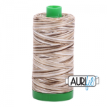 Aurifil Cotton Thread - #MK40SC6-4667 Nutty Nougat 40wt.