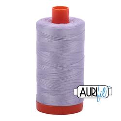 Aurifil Cotton Thread - #MK50SC6-2560 Iris 50wt.
