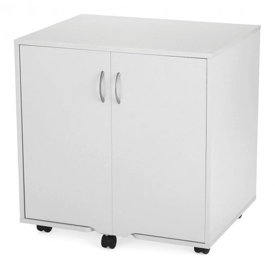 Arrow/Kangaroo Cabinets and Tables - MOD FIVE THREAD CABINET