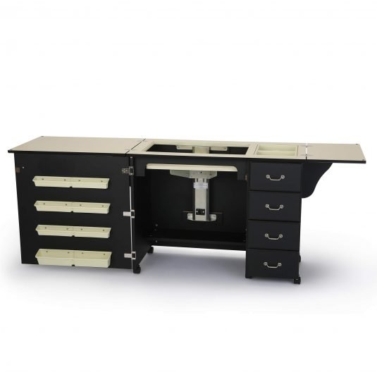 Arrow/Kangaroo Cabinets and Tables- NORMA JEAN CABINET