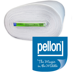 PELLON Thermolam Plus Sew-in Fleece #PELTP970