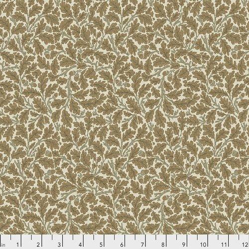 Free Spirit Orkney Oak Linen #PWWM050.Linen