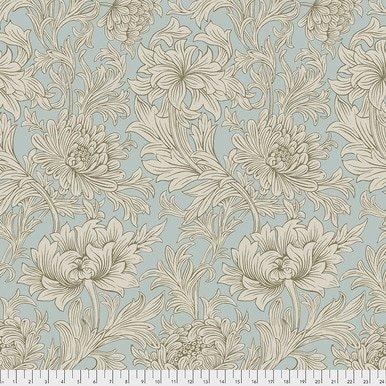 Free Spirit Chrysanthemum Toile #QBWM003.SKY