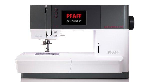 PFAFF - ambiton 630