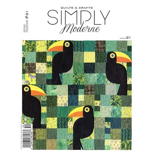 Simply Moderne Issue #21
