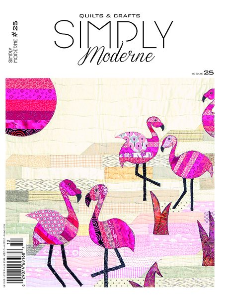 Simply Moderne Magazine - Issue #25