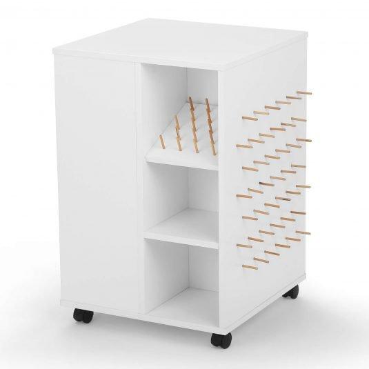 Arrow/Kangaroo Cabinets and Tables- STORAGE CUBE