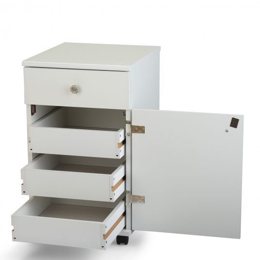 Arrow/ Kangaroo Cabinets and Tables - SUZIE STORAGE CABINET