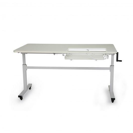 Arrow/Kangaroo Cabinets and Tables- TASMANIAN II HEIGHT ADJUSTABLE TABLE