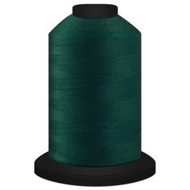 Glide Polyester Thread - 5000 metres - Totem Green  # 60350