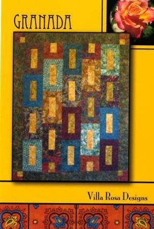 Pattern - Granada