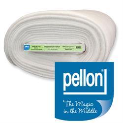 PELLON Wrap N Zap Natural Cotton Batting - #PELWZ2210