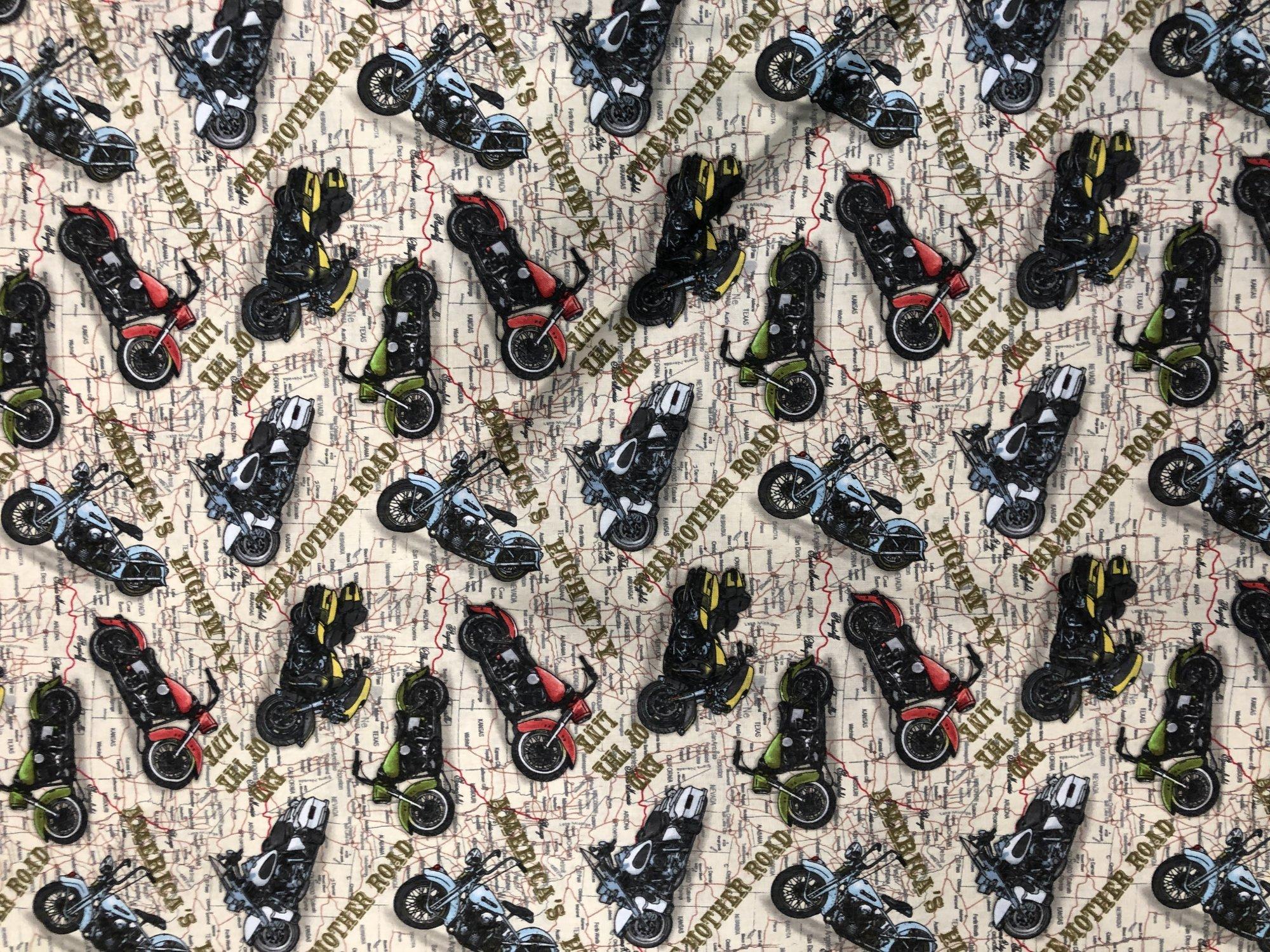 American Dream Motorcycles