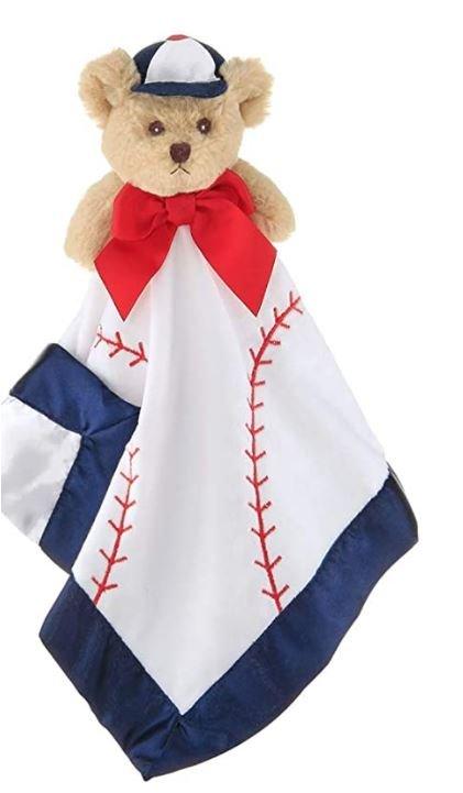 Lili' Slugger Snuggler Bear