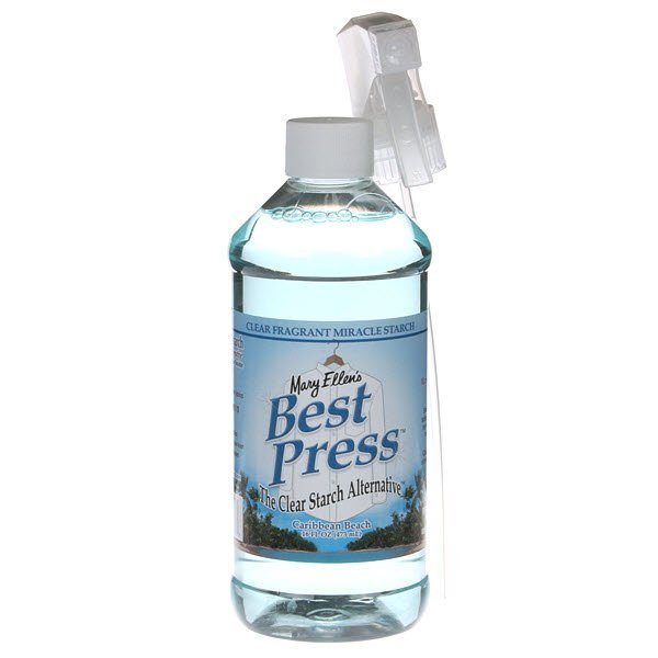 Best Press 16 oz-Caribbean Beach