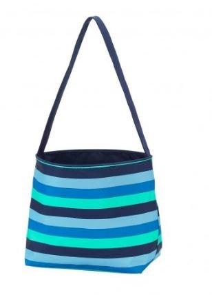 Blue Stripe bucket