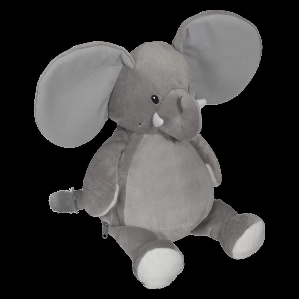 Elford Elephant-Grey