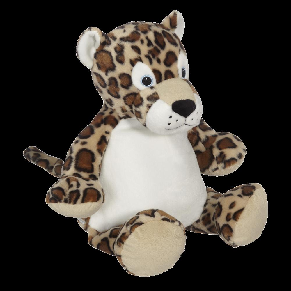 LeRoy Leopard Buddy