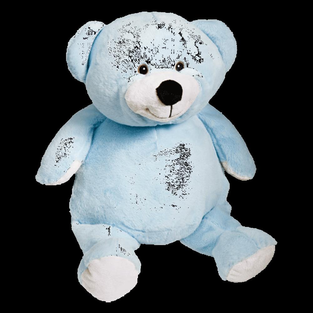 Mister Buddy-Blue
