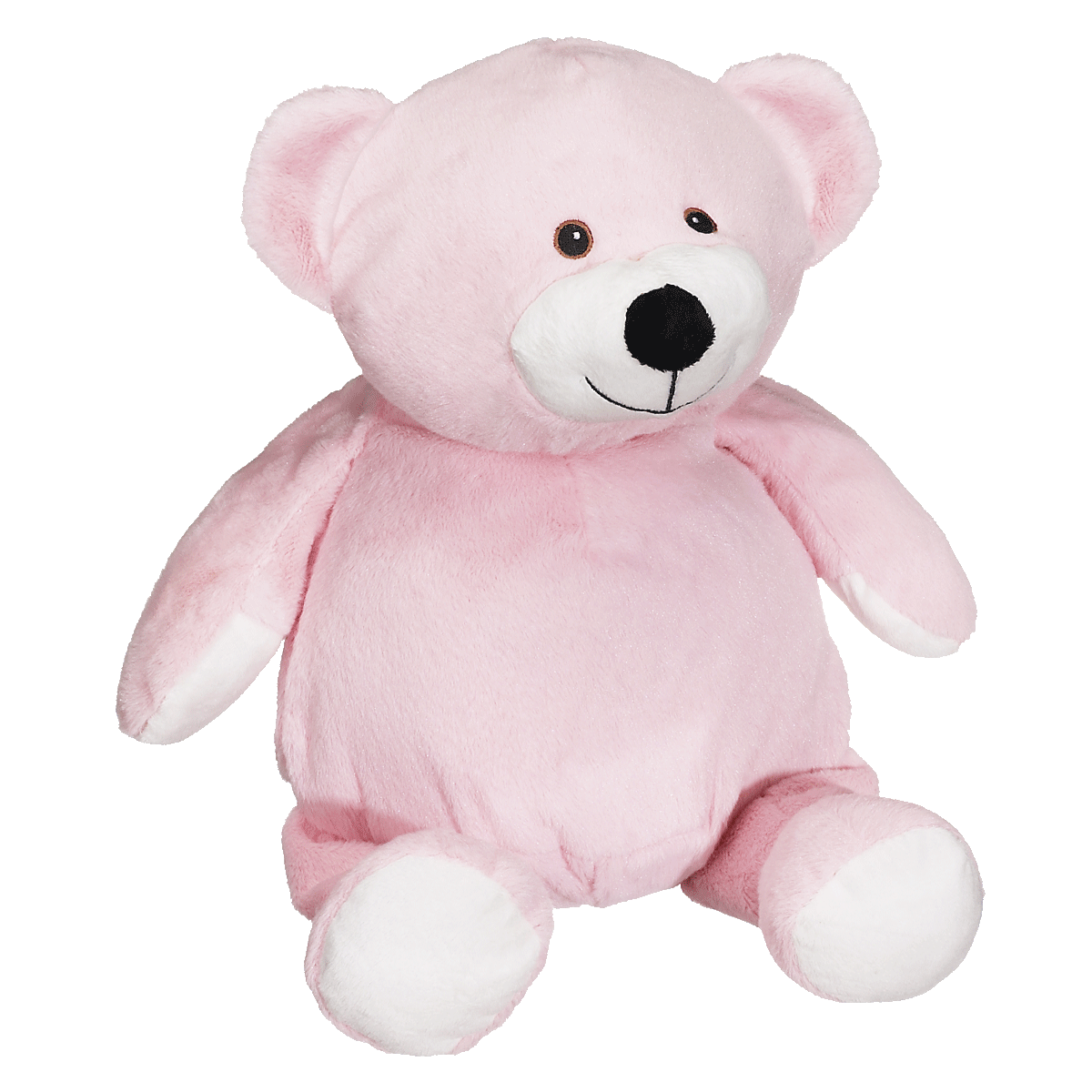 Mister Buddy-Pink