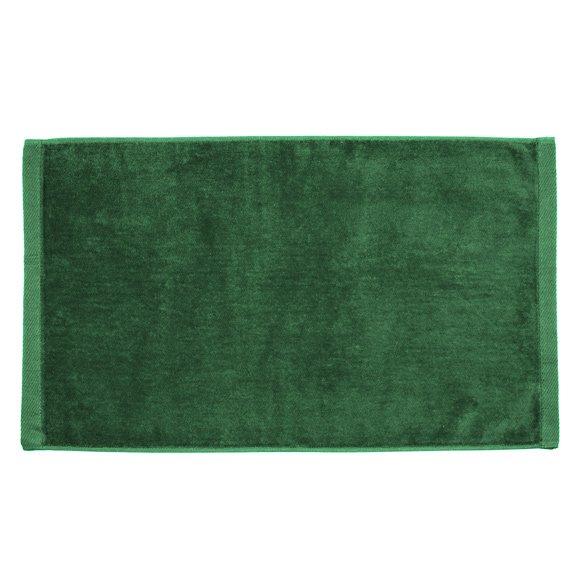 Premium Velour Hand Towel-Hunter