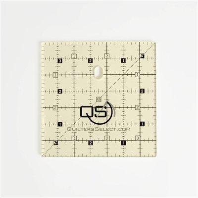 QS 3.5 x 3.5 Ruler