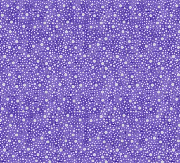 Flat Fold Sprinkles Purple