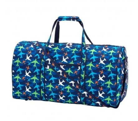 Take Flight Duffel Bag