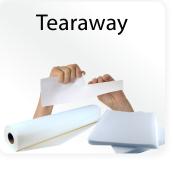 1.5 oz Tearaway Backing Black Stabilizer