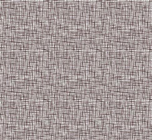 Flat fold Weaver Dark Brown