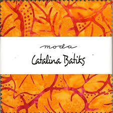 Catalina Batiks Charm