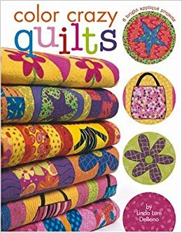 Color Crazy Quilts