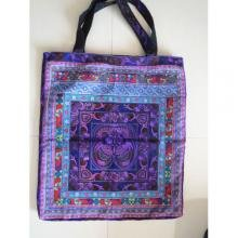 Extra Large Handmade Accessories Bag